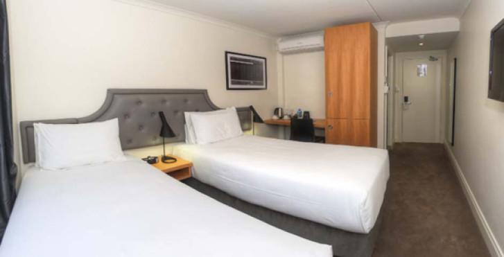 Image 22493975 - Pensione Hotel Perth