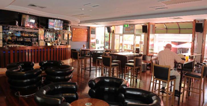 Image 22493983 - Pensione Hotel Perth