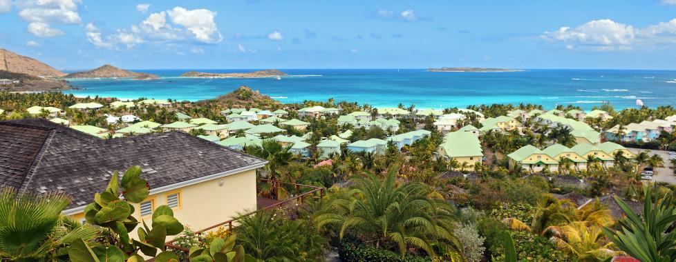 Beach Plaza, Saint-Martin - Vacances Migros