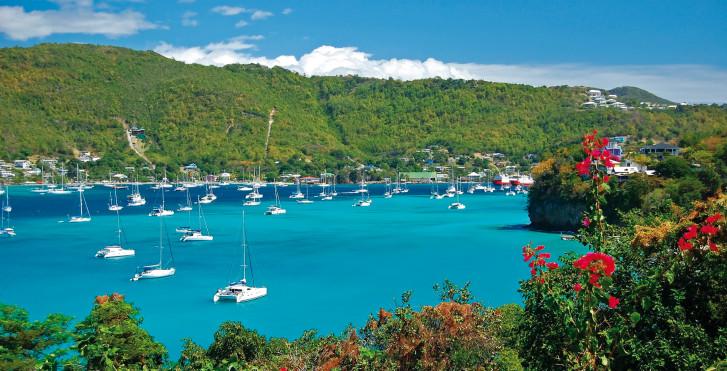Karibik Ferien, Grenada