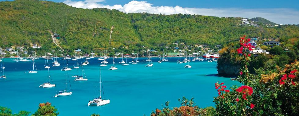 Blue Horizons Garden Resort, Grenada - Migros Ferien