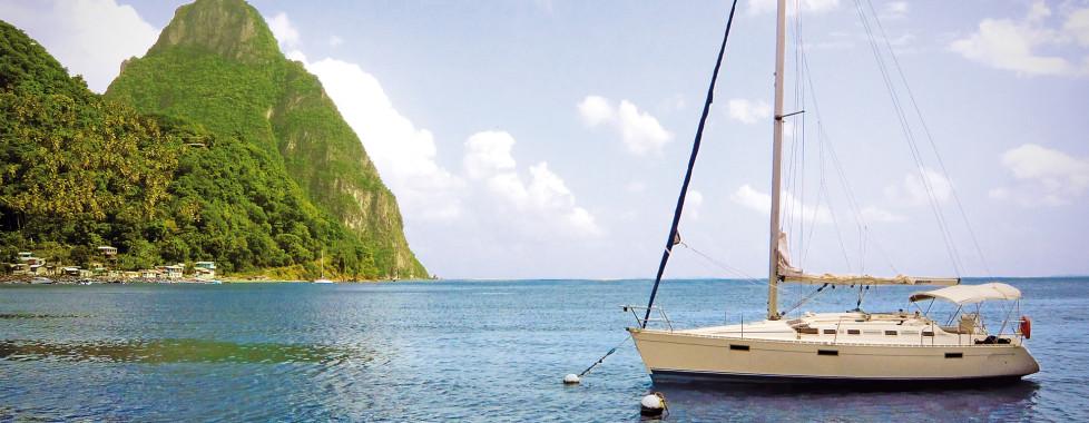 Sandals Halcyon Beach St. Lucia, St. Lucia - Migros Ferien