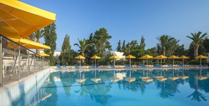 Image 31794983 - Kipriotis Hippocrates & Maris Suites Hotel