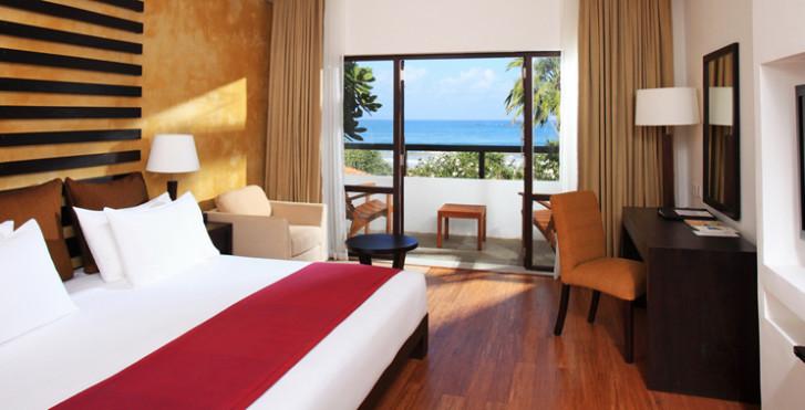 Superior-Zimmer - Avani Bentota Resort & Spa