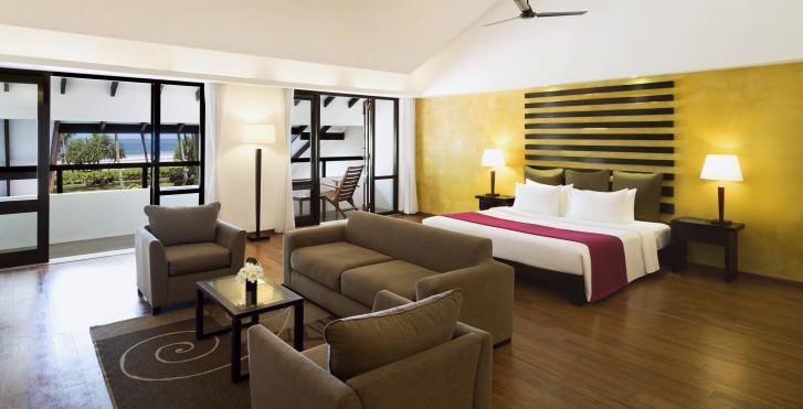Chambre double Deluxe - Avani Bentota Resort