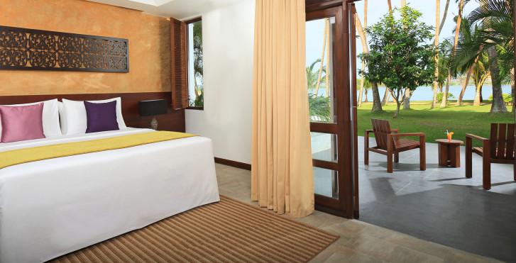 Chambre Superior Lagoon View - Avani Kalutara Resort