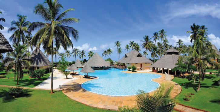 Image 9552251 - Neptune Pwani Beach Resort & Spa