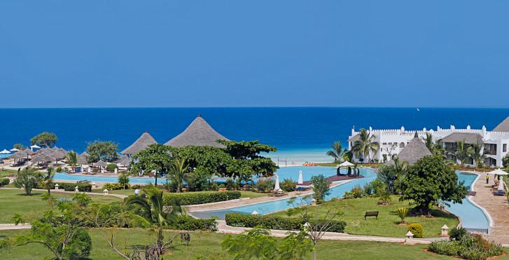 Bild 9552484 - Royal Zanzibar Beach Resort