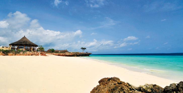 Bild 9552486 - Royal Zanzibar Beach Resort