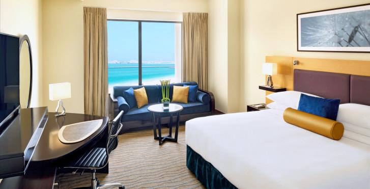 Mövenpick Jumeirah Beach