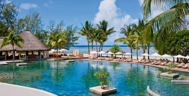 Image 9553696 - Outrigger Mauritius Beach Resort