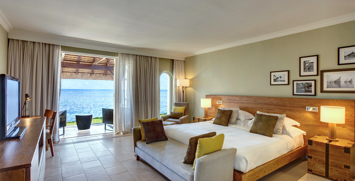 Image 28680822 - Outrigger Mauritius Beach Resort