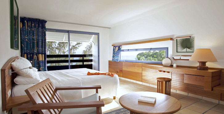 Bild 9560906 - La Créole Beach Hotel & Spa