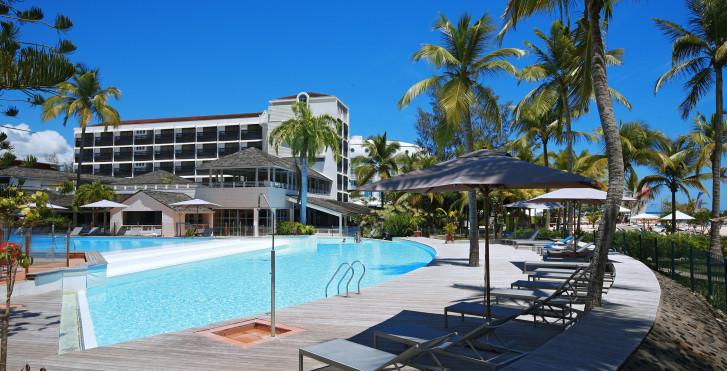 Bild 9560904 - La Créole Beach Hotel & Spa