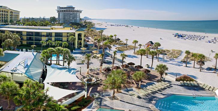 Sirata Beach Resort