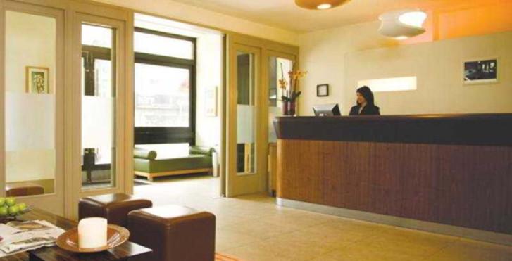 Bild 13253690 - Myhotel Bloomsbury