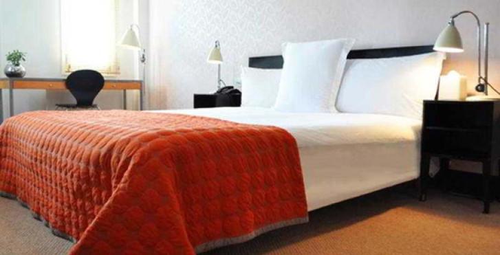Bild 13253701 - Myhotel Bloomsbury