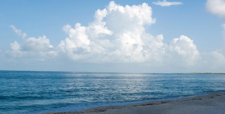 Strand von Marco Island