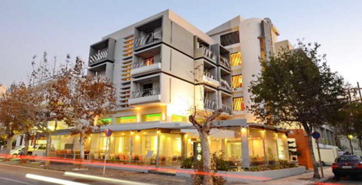 Bild 25047423 - Citi Live Hotel