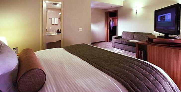 Bild 14356200 - Clarion Hotel Faria Lima