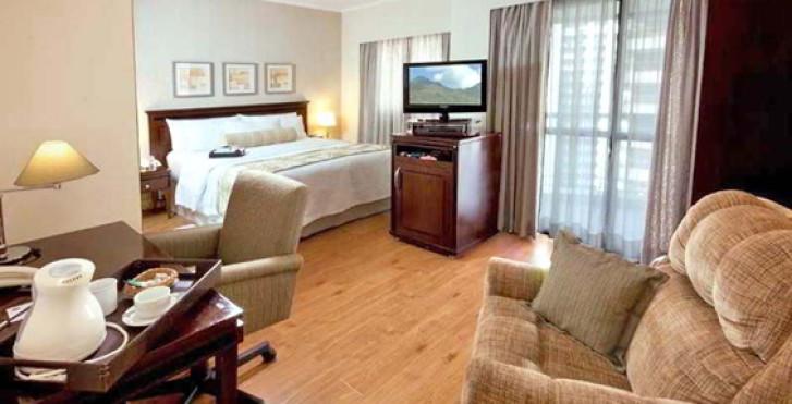 Bild 14356202 - Clarion Hotel Faria Lima