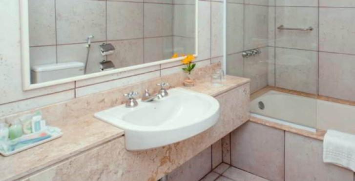Image 14368876 - Prodigy Grand Hotel & Suites Berrini