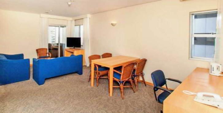 Image 14368878 - Prodigy Grand Hotel & Suites Berrini