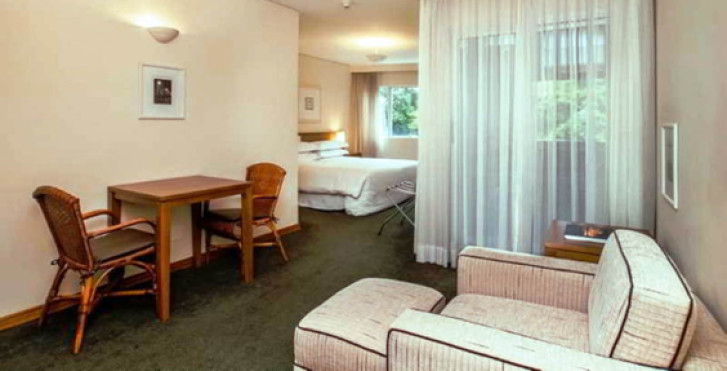 Image 14368880 - Prodigy Grand Hotel & Suites Berrini