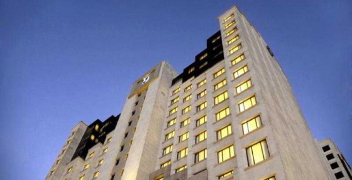 Bild 22493437 - Intercontinental Real Guatemala