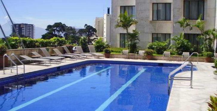 Bild 22493441 - Intercontinental Real Guatemala