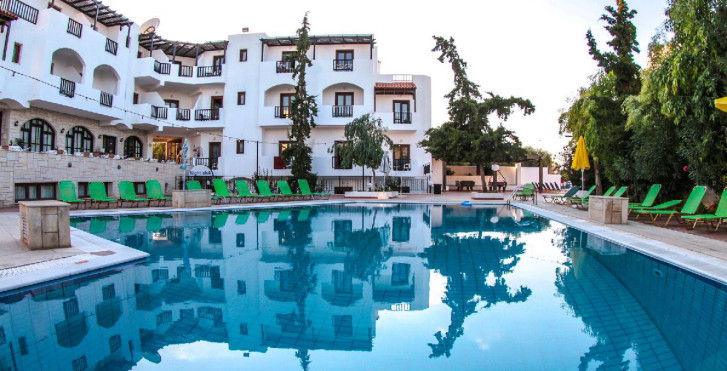 Image 25048406 - Club Lyda Hotel