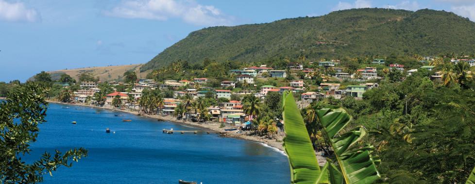 The Tamarind Tree, Dominica - Migros Ferien