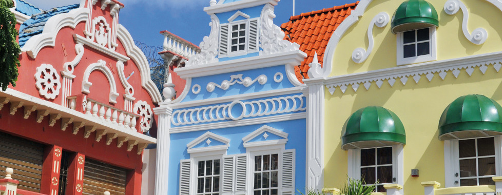Amsterdam Manor Beach Resort, Aruba - Vacances Migros