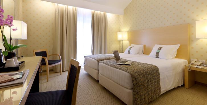 Bild 16828522 - Holiday Inn Milan Garibaldi Station