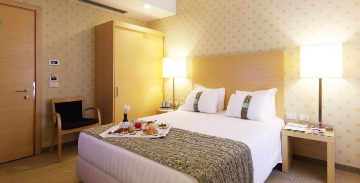 Bild 22917104 - Holiday Inn Milan Garibaldi Station