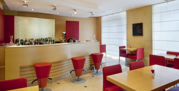 Bild 16828536 - Holiday Inn Milan Garibaldi Station