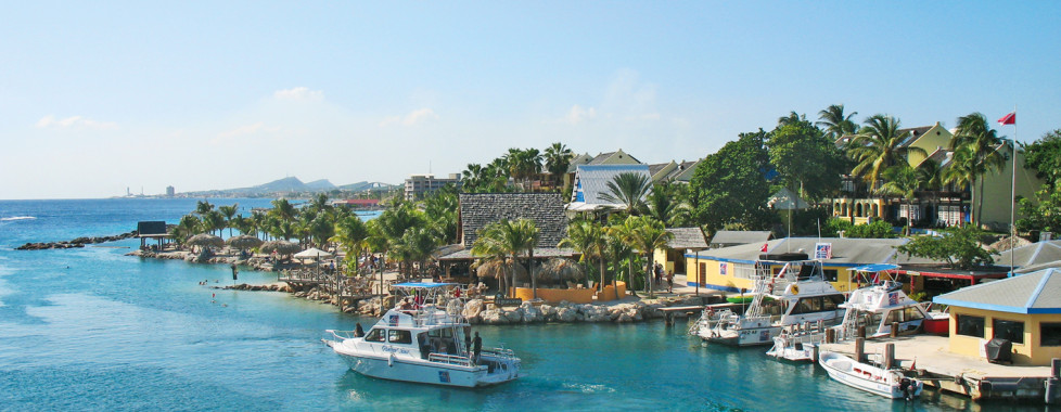 LionsDive Beach Resort, Curaçao - Migros Ferien
