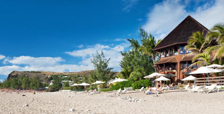 Hotel Saint Alexis La Reunion