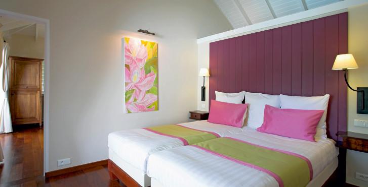 Image 9610470 - Hôtel Guanahani & Spa