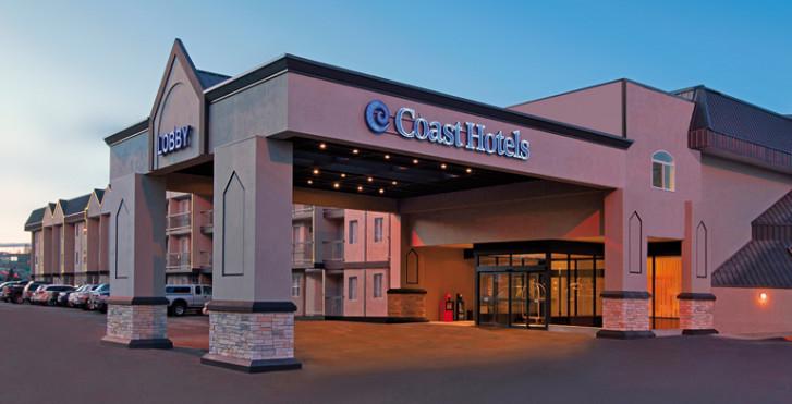 Image 15209073 - Coast Kamloops Hotel