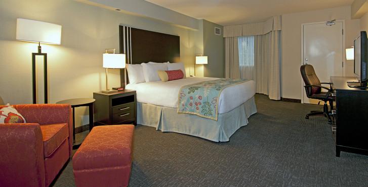 Image 15209079 - Coast Kamloops Hotel