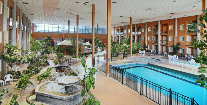 Image 15209083 - Coast Kamloops Hotel