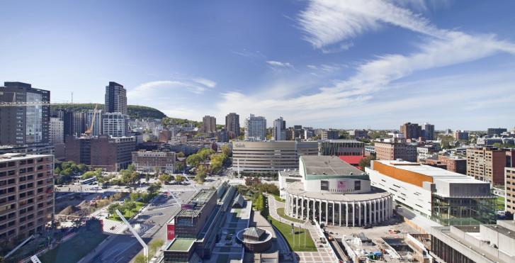 Image 31381761 - Hyatt Regency Montréal