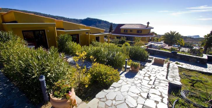Bild 9654909 - Alta Montaña Hotel