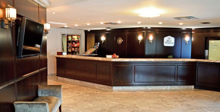 Image 15156861 - Best Western Plus Victoria Park Suites