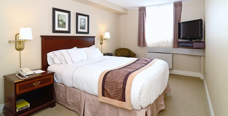 Image 15156857 - Best Western Plus Victoria Park Suites