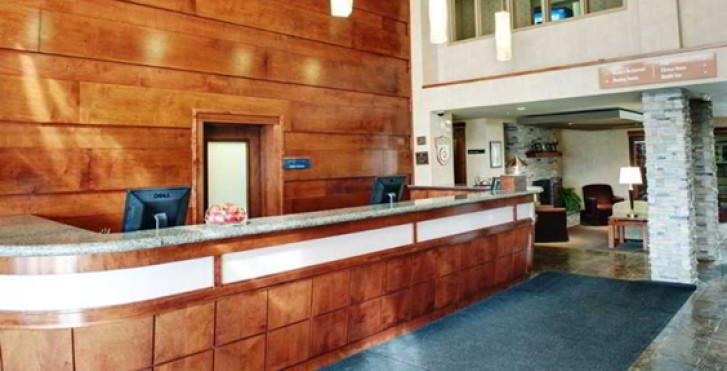 Bild 16954423 - Sandman Hotel & Suites Regina