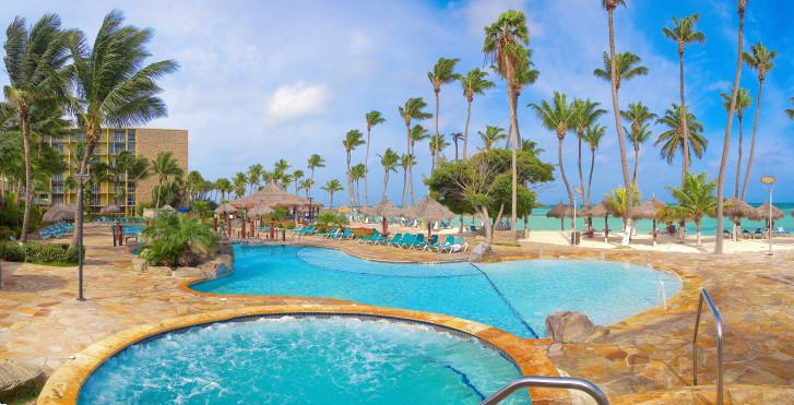 Image 29427816 - Holiday Inn Resort Aruba