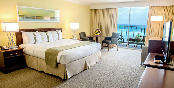 Image 29427828 - Holiday Inn Resort Aruba