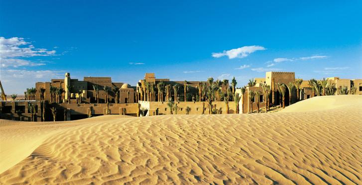 Bild 9696366 - Bab Al Shams Desert Resort & Spa
